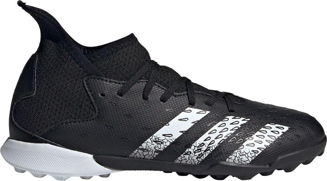 Adidas adidas JR Predator Freak.3 LL TF 039 : Rozmiar - 36 1
