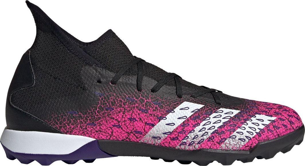 Adidas adidas Predator Freak.3 TF 517 : Rozmiar - 42 1
