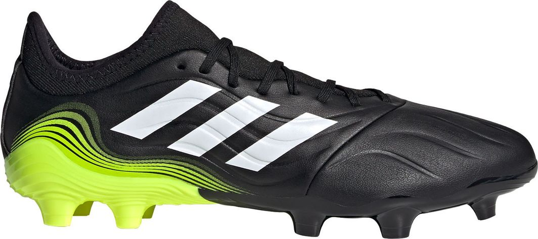 Adidas Buty piłkarskie Copa Sense.3 FG M FW6514, Rozmiar: 44 1