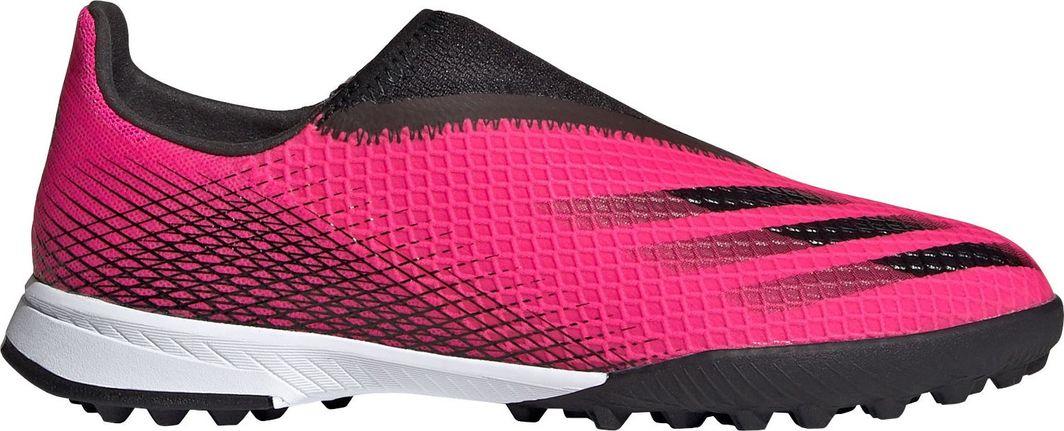 Adidas adidas JR X Ghosted.3 LL TF 293 : Rozmiar - 36 1