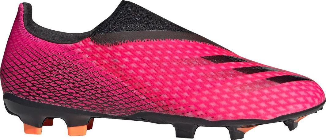 Adidas adidas X Ghosted.3 LL FG 968 : Rozmiar - 43 1/3 1