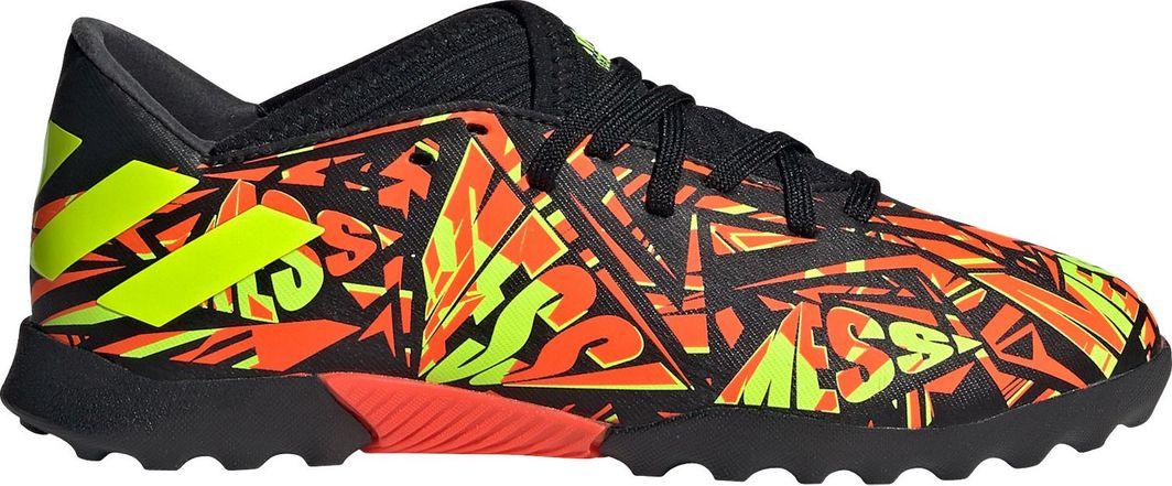Adidas adidas JR Nemeziz Messi.3 TF 314 : Rozmiar - 38 2/3 1