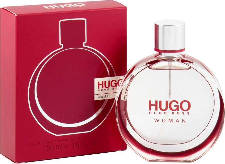 HUGO BOSS Hugo EDP 50ml 1