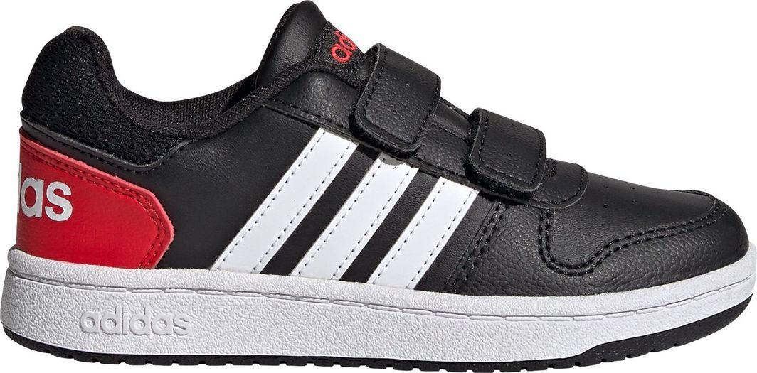 Adidas adidas JR Hoops 2.0 442 : Rozmiary - 34 1