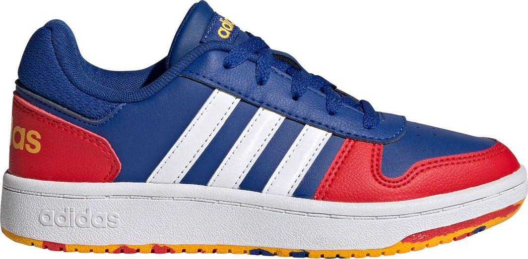 Adidas adidas JR Hoops 2.0 016 : Rozmiary - 40 1
