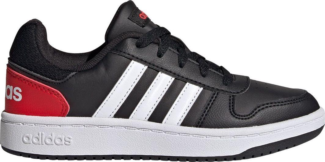 Adidas adidas JR Hoops 2.0 015 : Rozmiary - 35 1/2 1