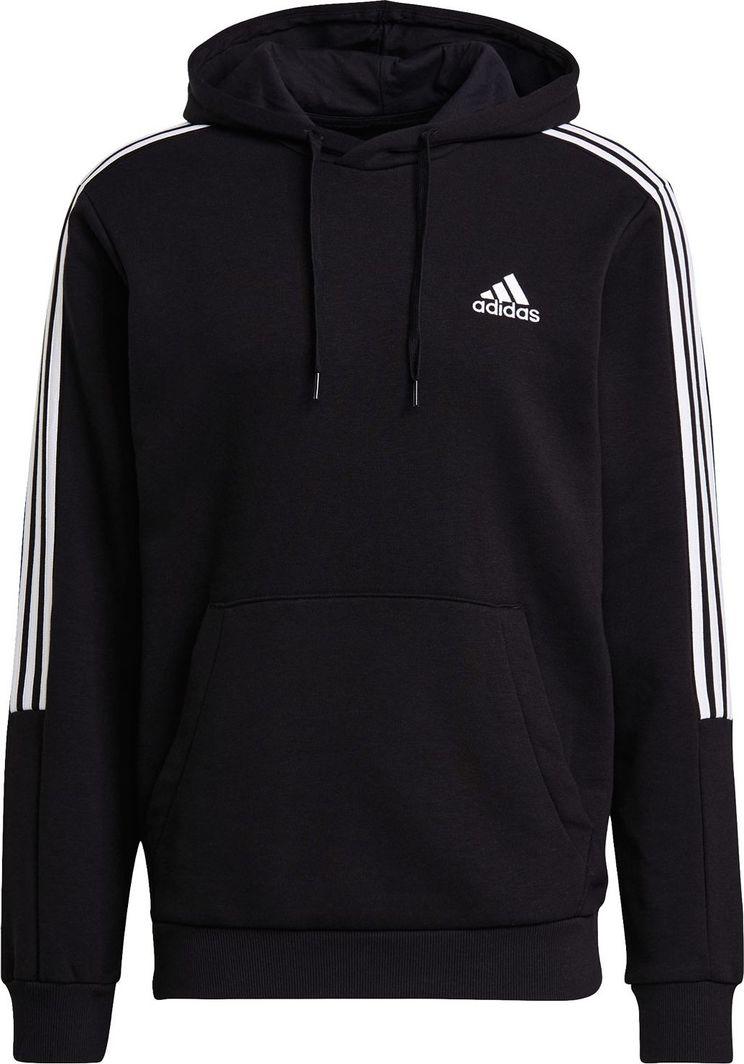 Adidas adidas Essentials Cut 3-Stripes bluza 581 : Rozmiar - XXL 1