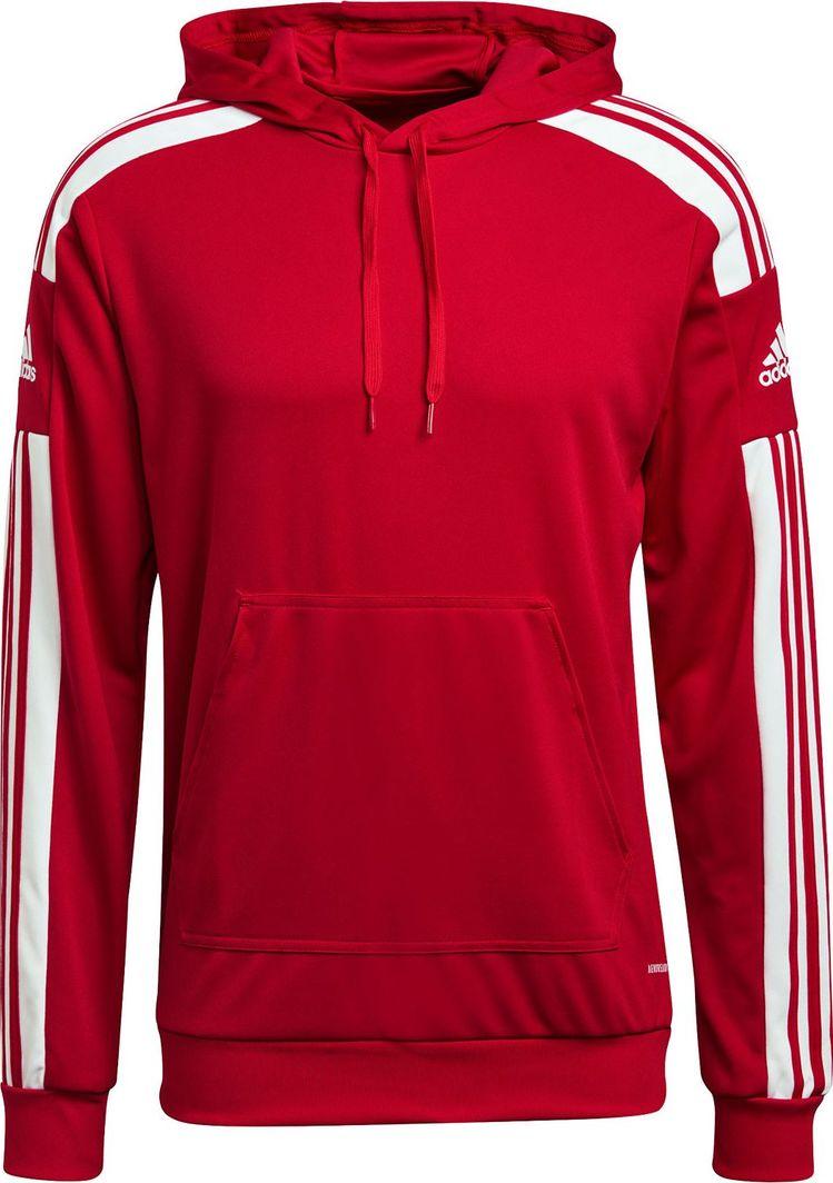 Adidas adidas Squadra 21 Hoody bluza 435 : Rozmiar - XS 1