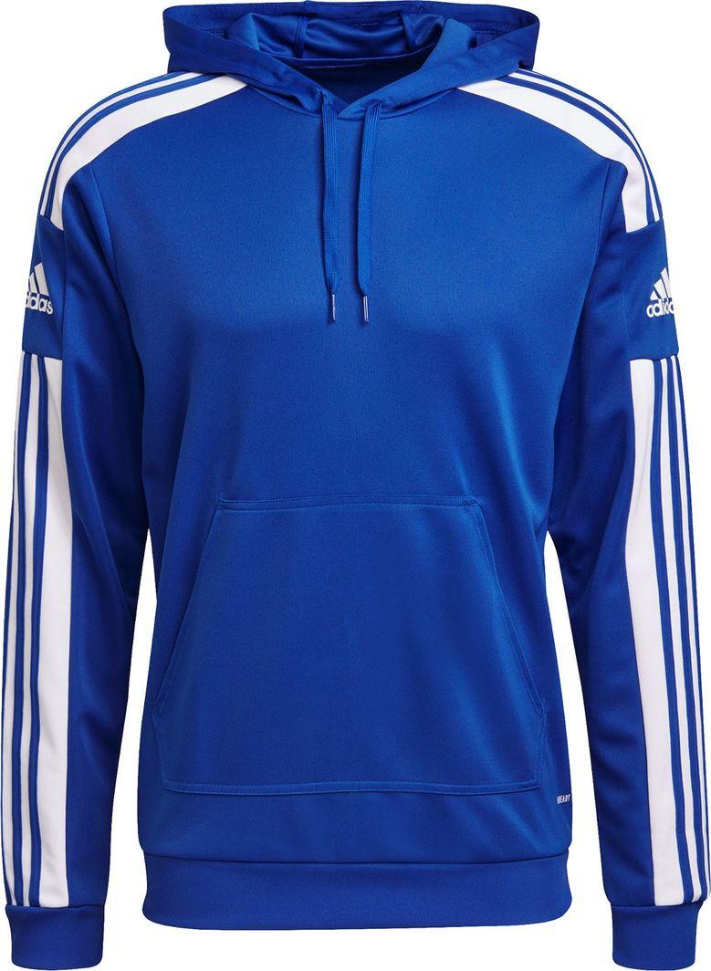 Adidas adidas Squadra 21 Hoody bluza 436 : Rozmiar - M 1