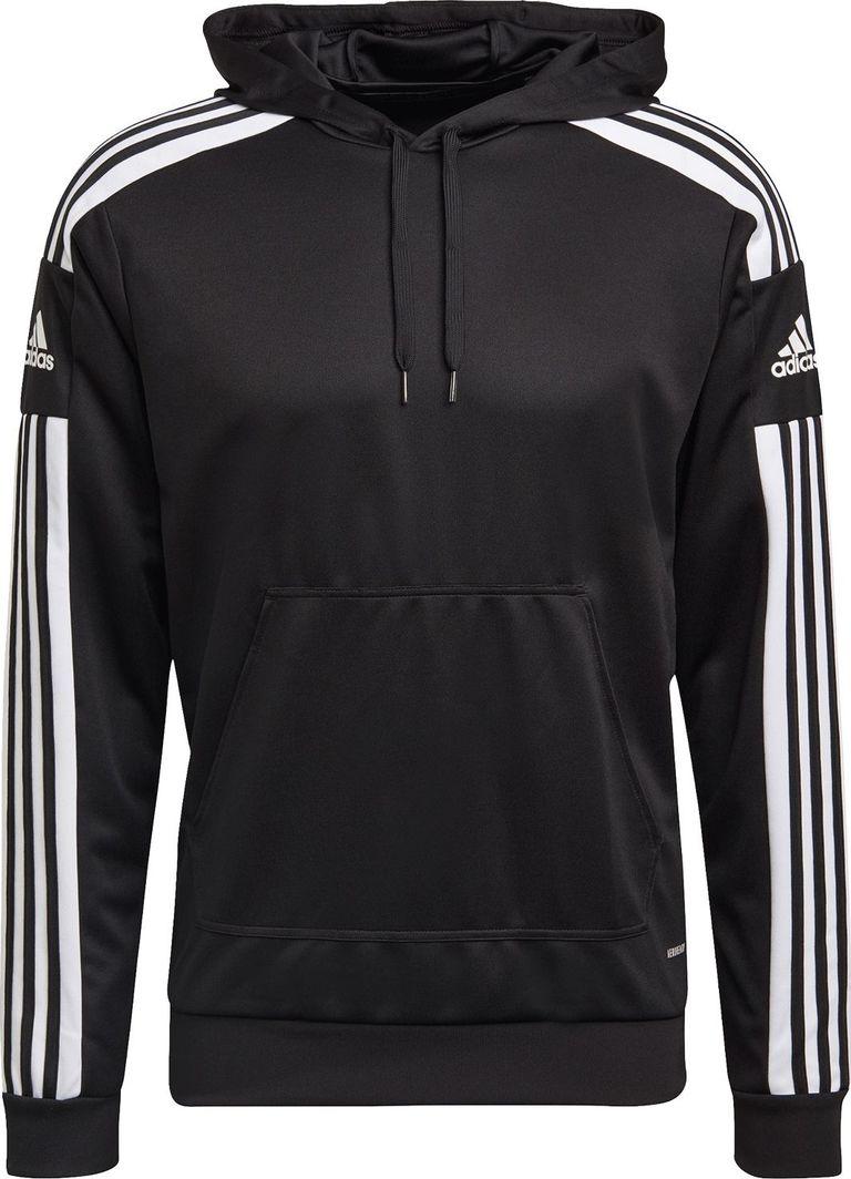 Adidas adidas Squadra 21 Hoody bluza 548 : Rozmiar - S 1
