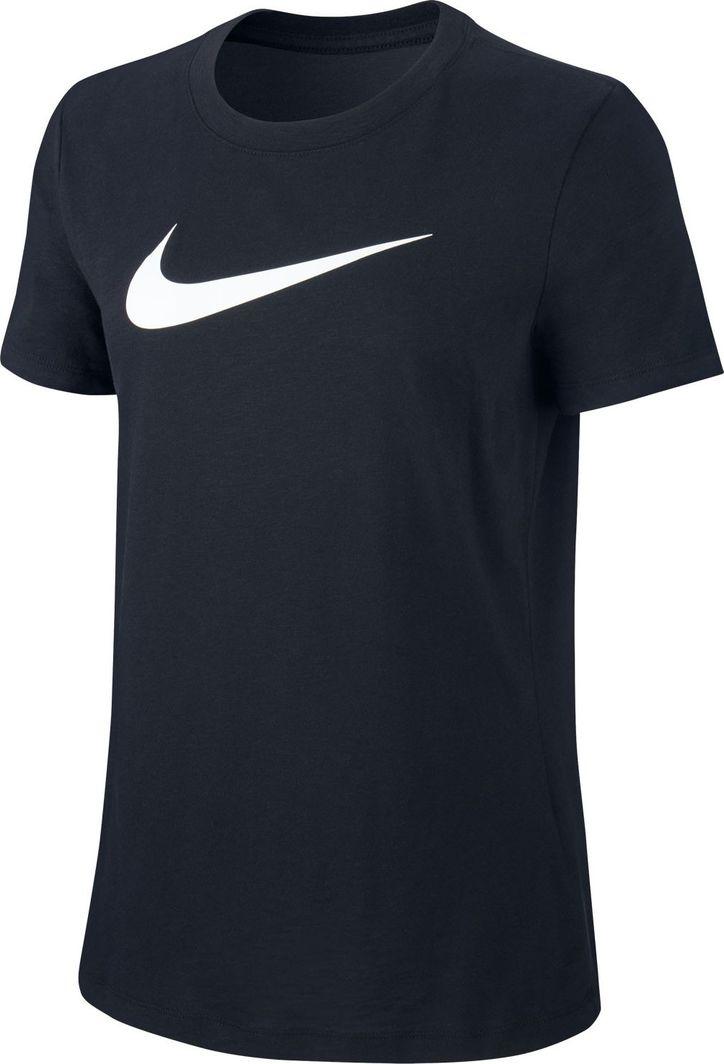 Nike Nike WMNS Dri-FIT Crew t-shirt 011 : Rozmiar - S 1