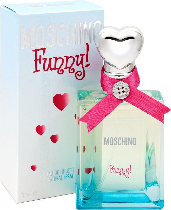 Moschino Funny! EDT 50ml 1