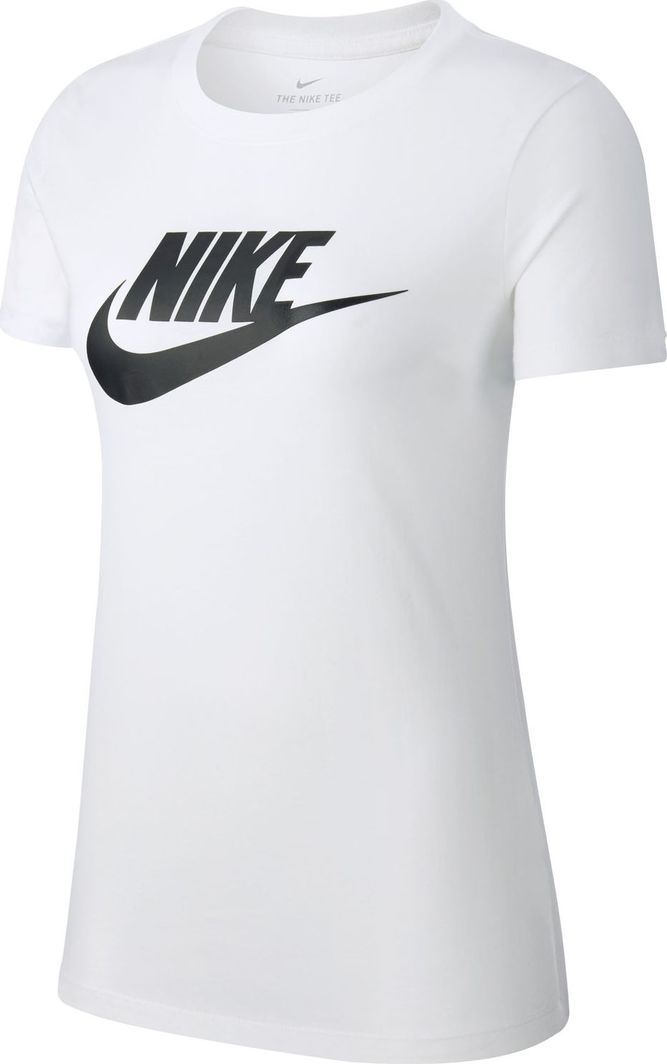 Nike Nike WMNS NSW Essential t-shirt 100 : Rozmiar - S 1