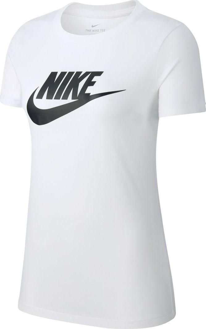 Nike Nike WMNS NSW Essential t-shirt 100 : Rozmiar - XL 1
