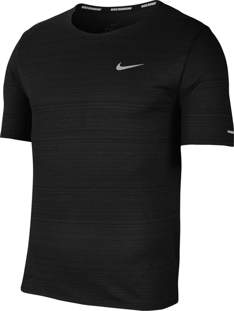 Nike Nike Dri-FIT Miler t-shirt 010 : Rozmiar - S 1