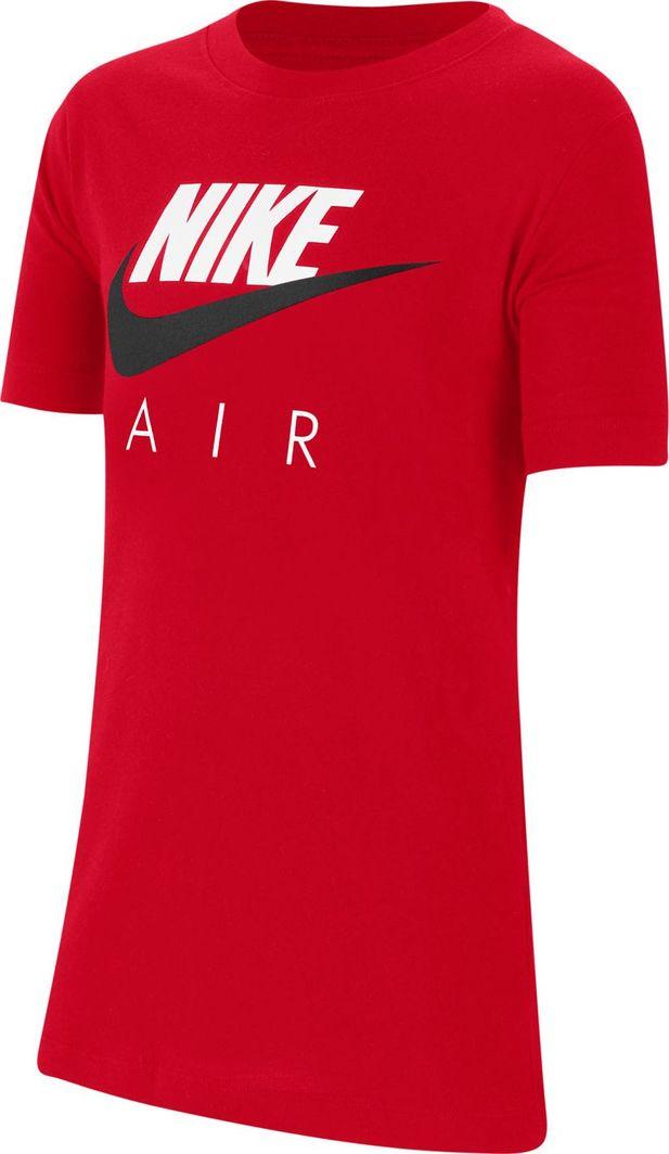 Nike Nike JR Air t-shirt 657 : Rozmiar - M ( 137 - 147 ) 1