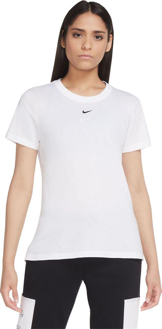 Nike Nike WMNS NSW Essential Crew t-shirt 101 : Rozmiar - XL 1
