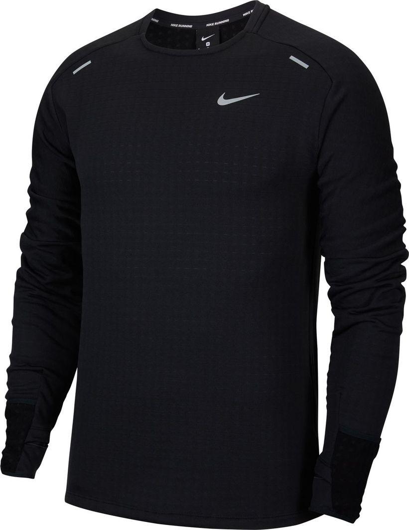 Nike Nike Sphere Crew Top 3.0 dł.rękaw 010 : Rozmiar - S 1