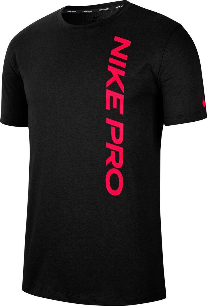 Nike Nike Pro t-shirt 011 : Rozmiar - S 1