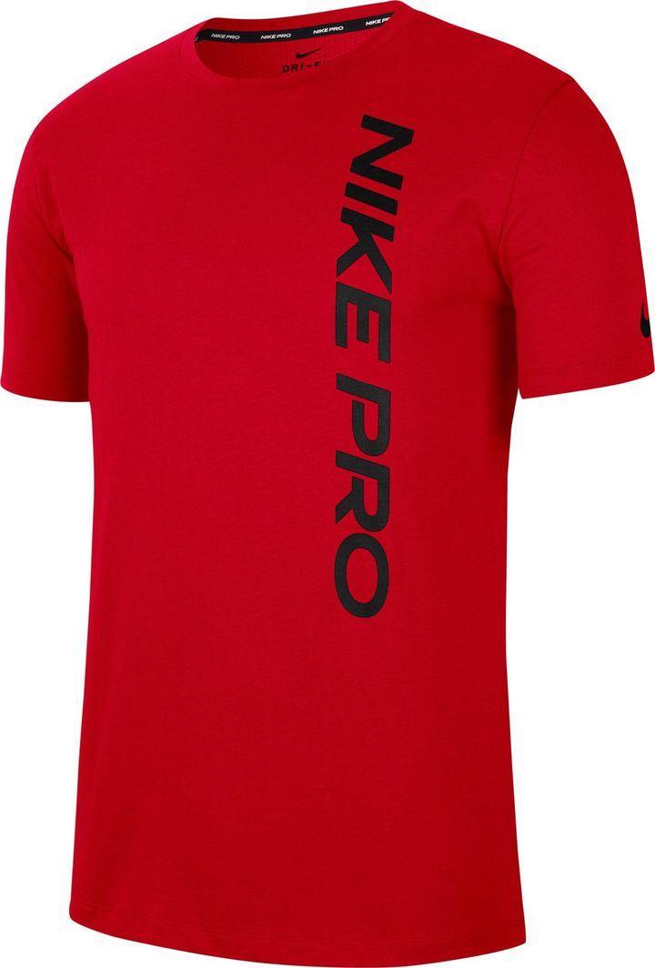 Nike Nike Pro t-shirt 657 : Rozmiar - XXL 1