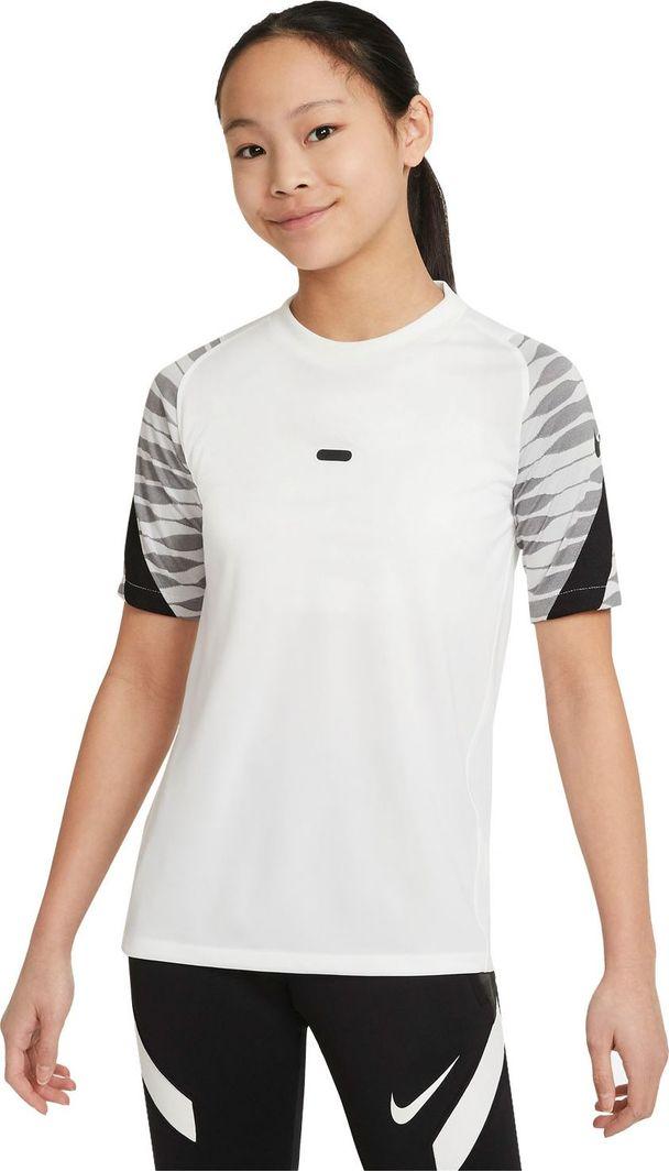 Nike Nike JR Dri-FIT Strike 21 t-shirt 100 : Rozmiar - L ( 147 - 158 ) 1