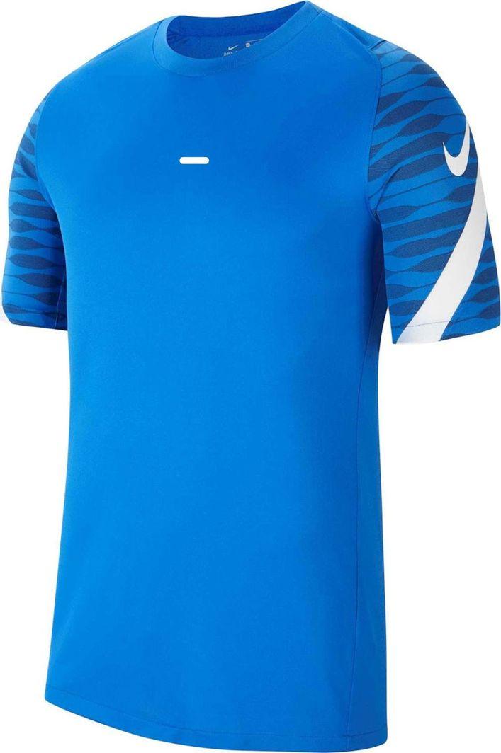 Nike Nike JR Dri-FIT Strike 21 t-shirt 463 : Rozmiar - L ( 147 - 158 ) 1