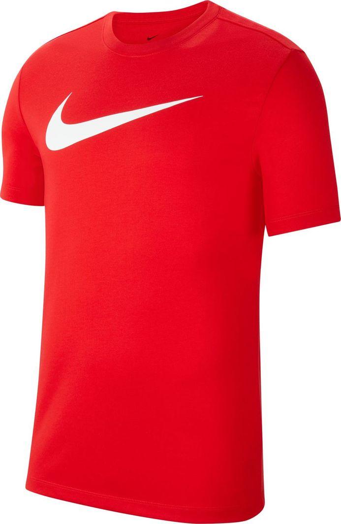 Nike Nike JR Park 20 t-shirt 657 : Rozmiar - M ( 137 - 147 ) 1
