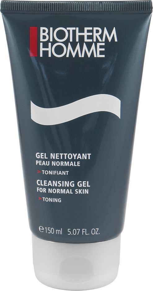 Biotherm Homme Cleansing Gel For Normal Skin 150ML 1