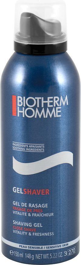 Biotherm Homme Pro Shaving - Gel Rasage 150ML 1