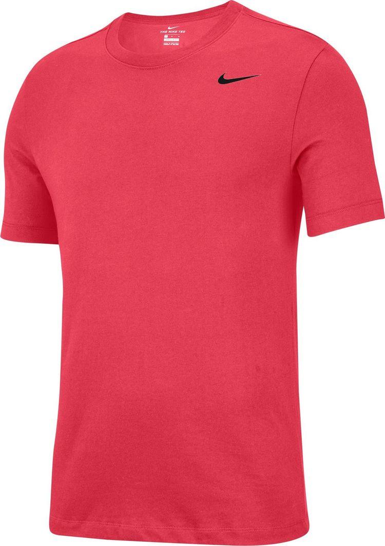 Nike Nike Dri-FIT Crew Solid t-shirt 646 : Rozmiar - XXL 1