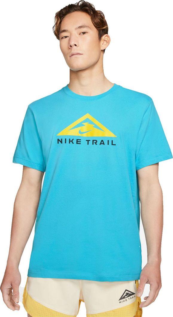 Nike Nike Trail Running t-shirt 447 : Rozmiar - M 1