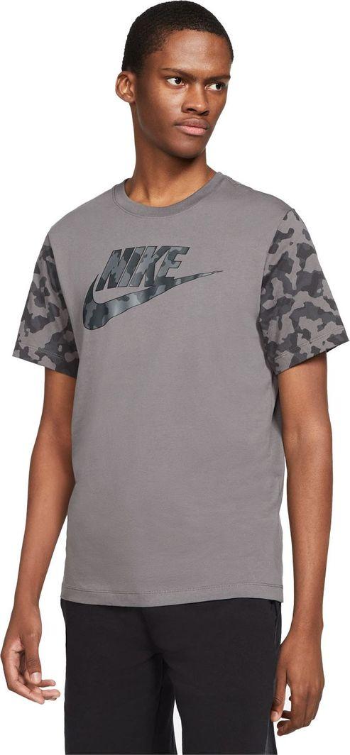 Nike Nike NSW Futura Club t-shirt 068 : Rozmiar - M 1