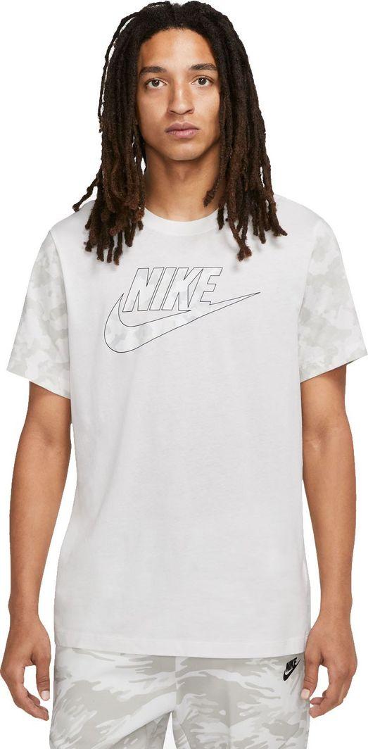 Nike Nike NSW Futura Club t-shirt 121 : Rozmiar - XL 1