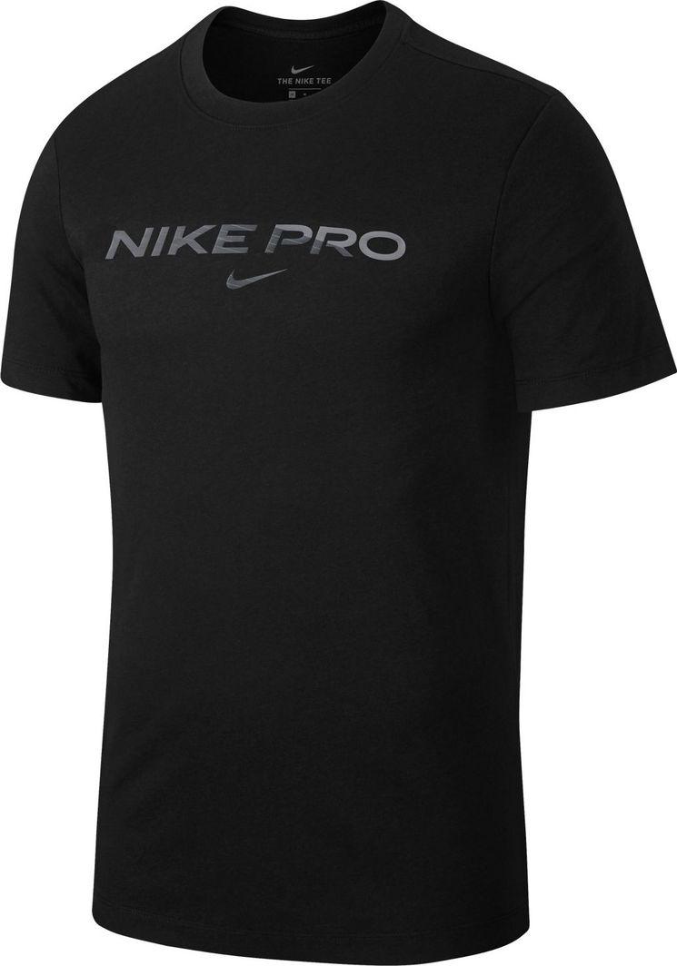 Nike Nike Pro t-shirt 011 : Rozmiar - XL 1