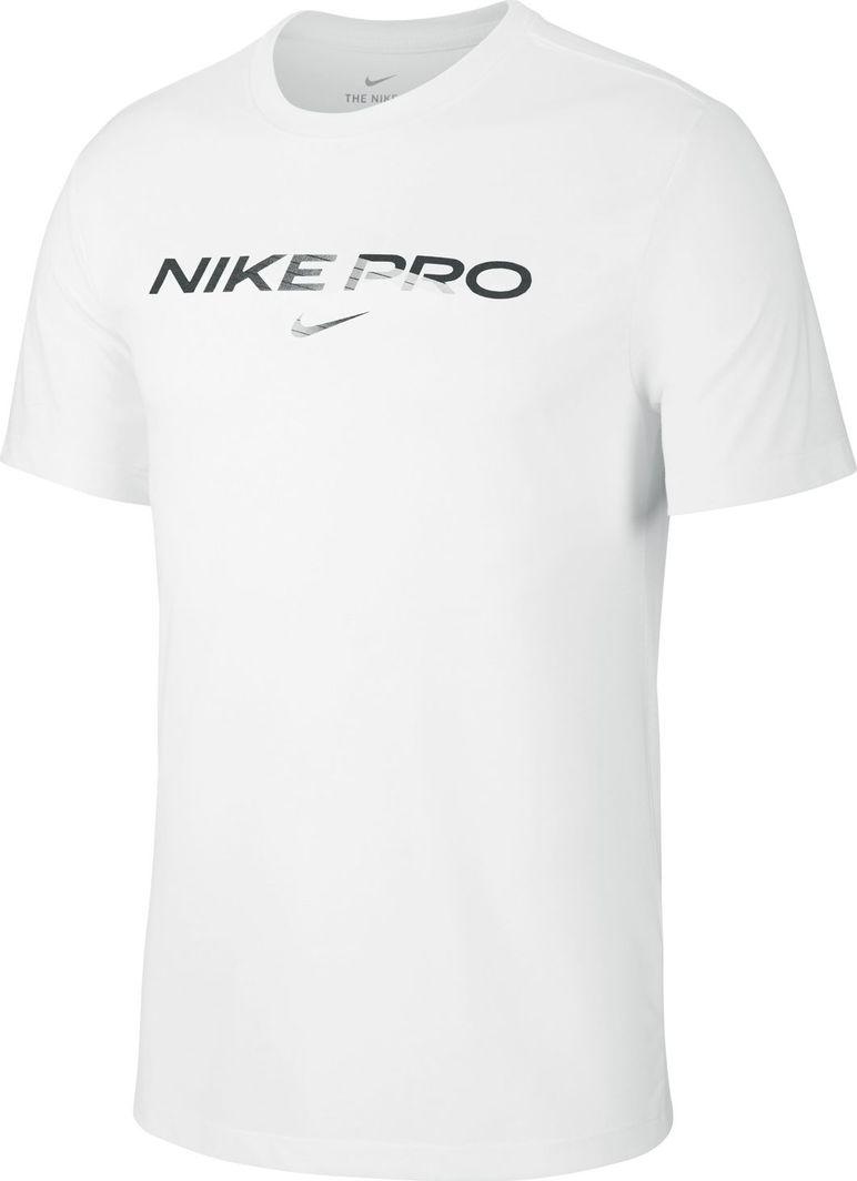 Nike Nike Pro t-shirt 100 : Rozmiar - XL 1