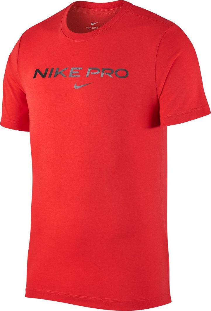 Nike Nike Pro t-shirt 657 : Rozmiar - S 1