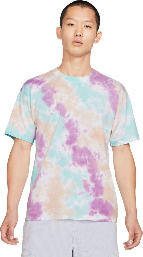 Nike Nike NSW Wild Tie Dye t-shirt 100 : Rozmiar - L 1