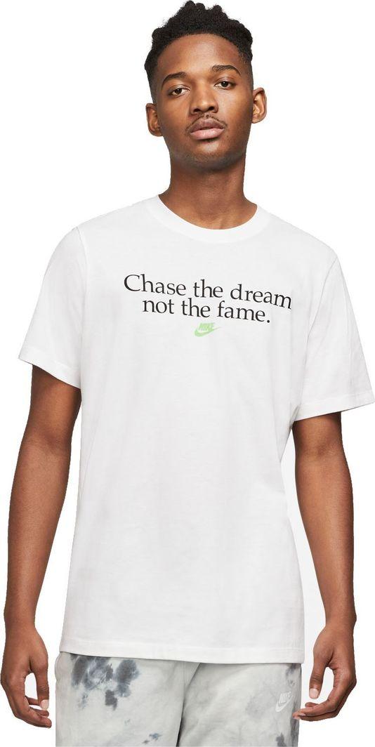 Nike Nike NSW Chase Dreams t-shirt 100 : Rozmiar - L 1
