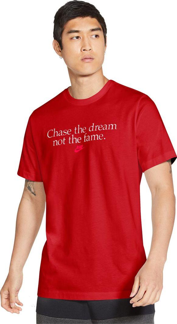 Nike Nike NSW Chase Dreams t-shirt 657 : Rozmiar - L 1