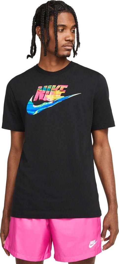 Nike Nike NSW Tee Spring Break t-shirt 010 : Rozmiar - XL 1