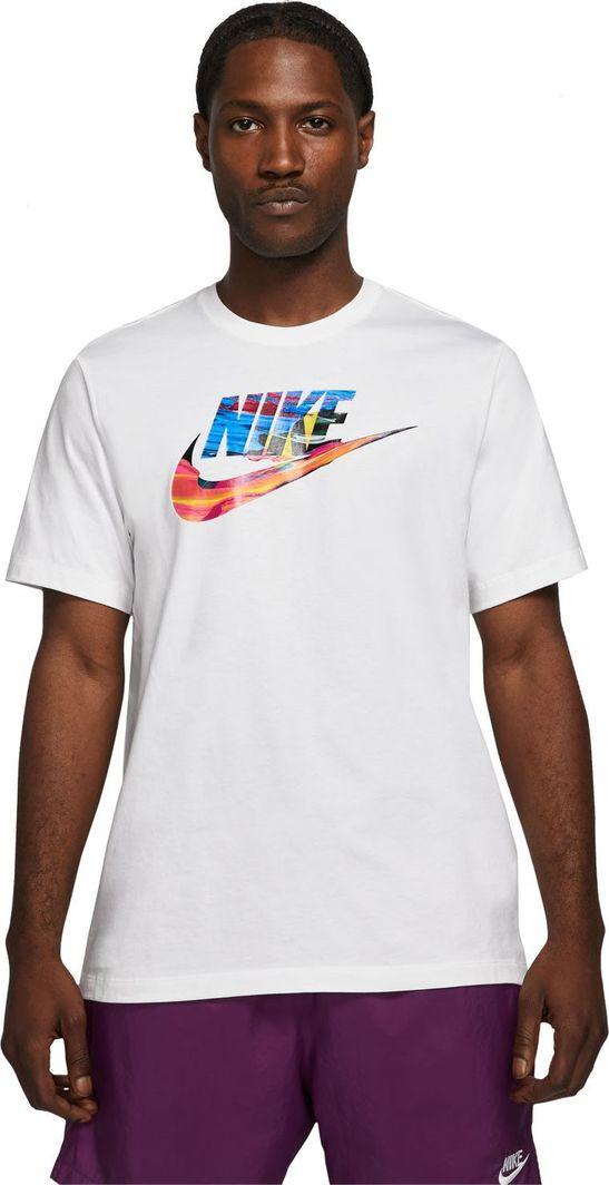 Nike Nike NSW Tee Spring Break t-shirt 100 : Rozmiar - S 1