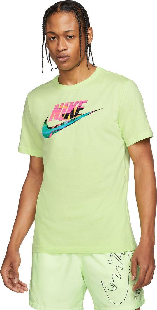 Nike Nike NSW Tee Spring Break t-shirt 383 : Rozmiar - XXXL 1
