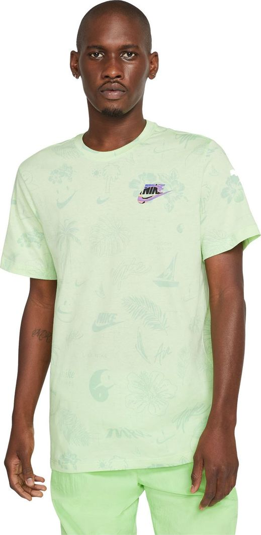 Nike Nike NSW Spring Break t-shirt 383 : Rozmiar - S 1