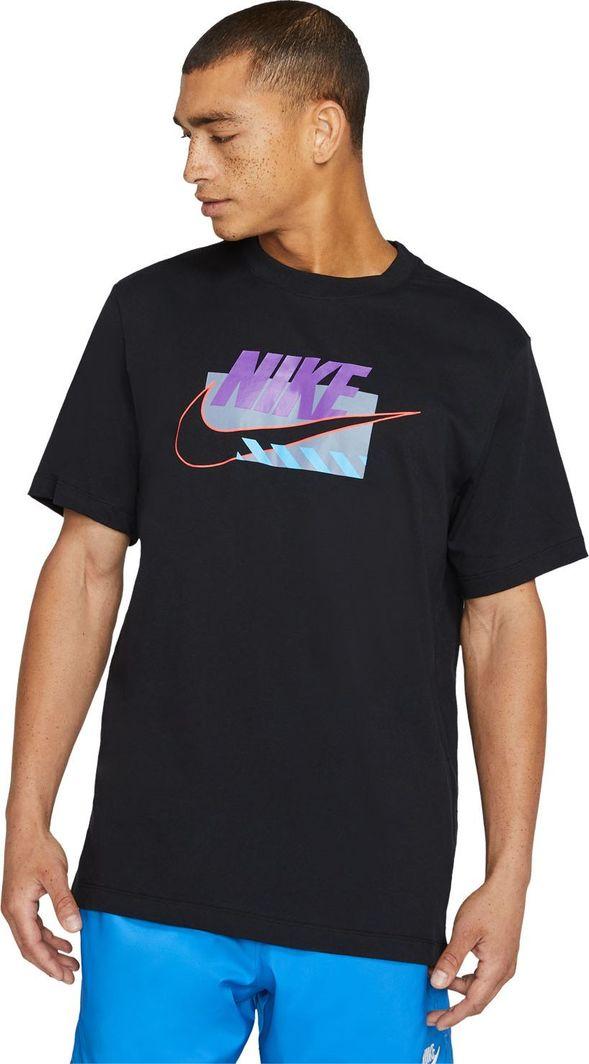 Nike Nike NSW Brandmarks t-shirt 010 : Rozmiar - M 1