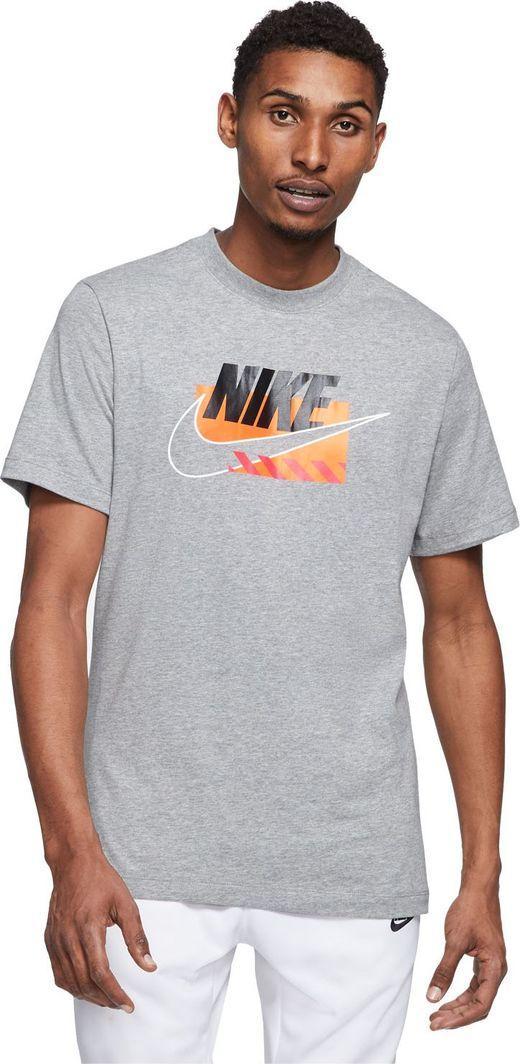 Nike Nike NSW Brandmarks t-shirt 063 : Rozmiar - L 1