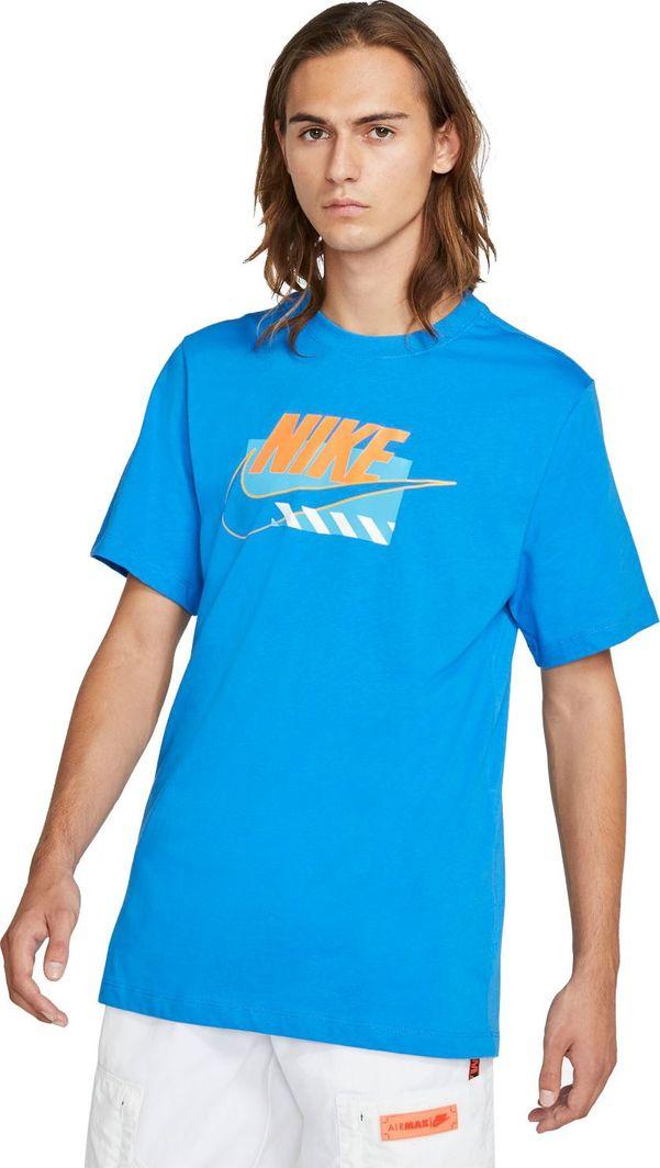 Nike Nike NSW Brandmarks t-shirt 435 : Rozmiar - S 1