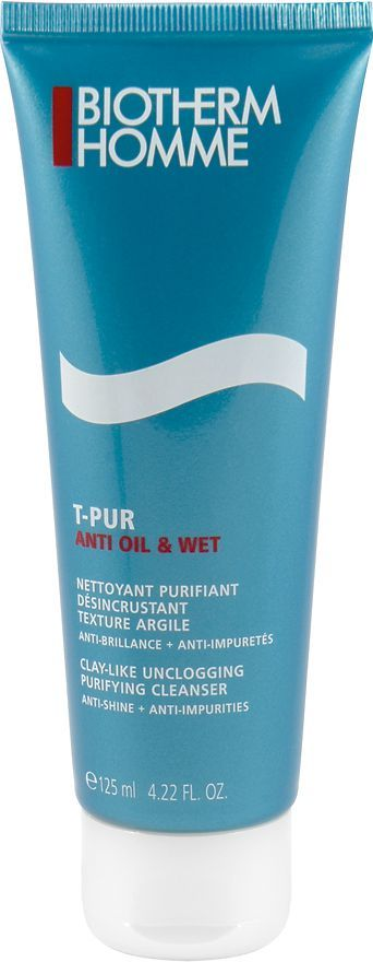 Biotherm T-Pur Nettoyant 125ML 1