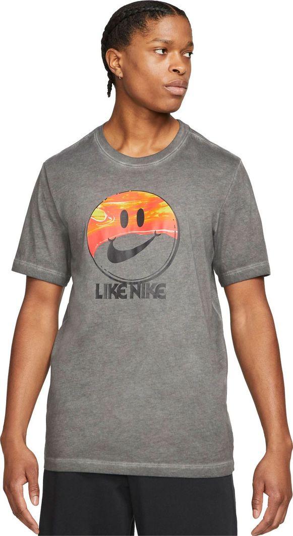 Nike Nike NSW Like Nike t-shirt 010 : Rozmiar - L 1
