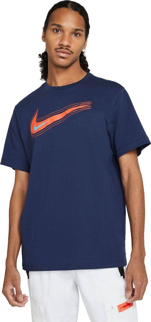 Nike Nike NSW Swoosh 12 Month t-shirt 410 : Rozmiar - S 1