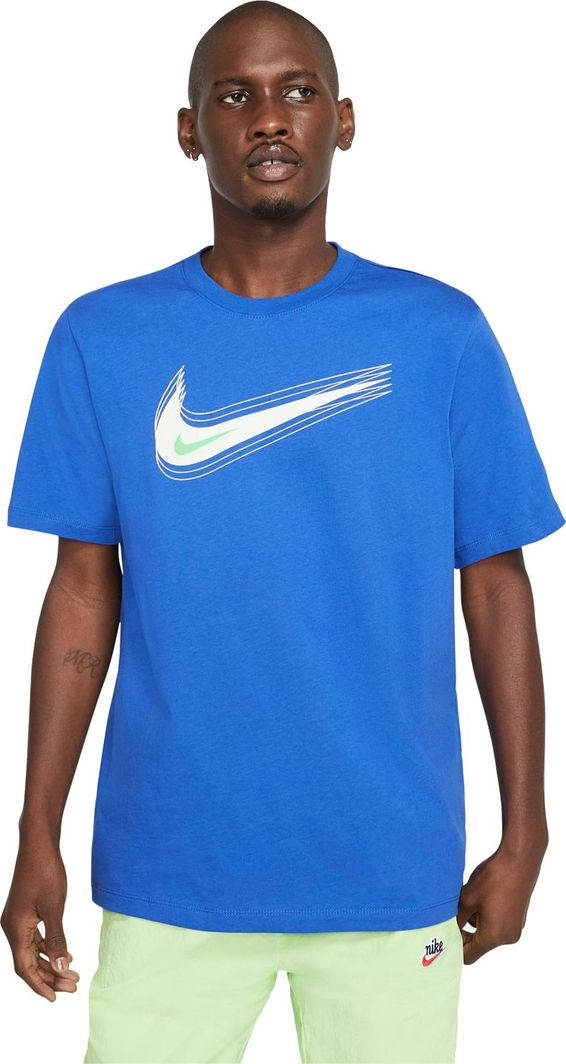 Nike Nike NSW Swoosh 12 Month t-shirt 480 : Rozmiar - M 1